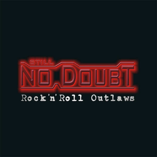 Maxi-CD :Rock `N`Roll Outlaws