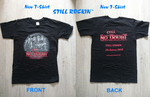 !! NEU !!  T-Shirt XL : STILL ROCKIN`